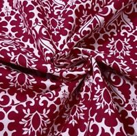 Pink Autumn Leaves Notting Hill 100/% Cotton Fabric Gutermann Home Decor Flowers
