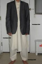 Afghanistan Afghan Men Clothing Clothes Taliban Pashtun Dress Shalwar KURT HIJAB