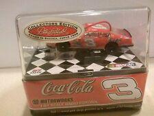 Coca Cola Car--Dale Earnhardt #3--1:64 Scale Radio Contro 2005l