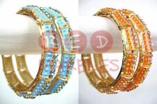 Crystal Bangle Asian Jewellery