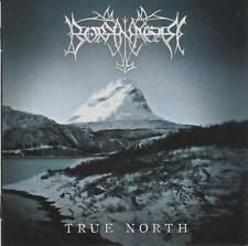 BORKNAGAR - TRUE NORTH (+2 Bonus)(2019) Norwegian Progressive Metal CD+FREE GIFT