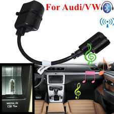 AMI MMI Audio Bluetooth Wireless Module AUX Interface For Audi /VW 2009 and up