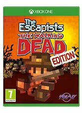 NEW - The Escapists The Walking Dead (Xbox One) 5060236963680