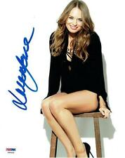 LAURA HADDOCK #1 REPRINT AUTOGRAPHED SIGNED 8X10 PICTURE PHOTO COLLECTIBLE RP