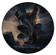 Rock Mint (M) Grading Picture Disc 33 RPM Speed Vinyl Records