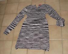 8 ans robe Elle tricot