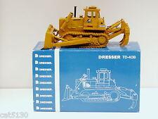 Dresser TD40B Dozer w/ Cab & Ripper - 1/48 - CCM - MIB