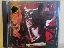Original Vintage ROD STEWART Vagabond Heart CD 400ML-2