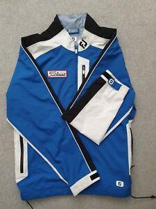Footjoy Titleist Tour Release Waterproof Jacket XL