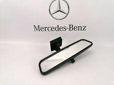 MERCEDES BENZ W124 W126 W140 W201 Interior Original Rear View Mirror