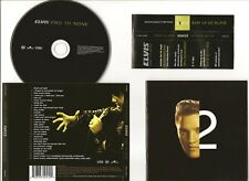 "ELVIS PRESLEY CD ""2ND TO NONE"" 2003 BMG BEST HITS VIVA LAS VEGAS RUBBERNECKIN' +"