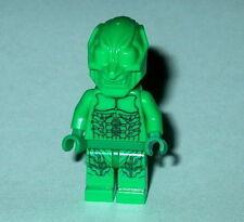 SPIDERMAN #10 Lego Green Goblin custom NEW Genuine Lego Parts 1st issue