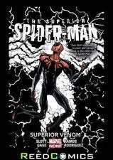 SUPERIOR SPIDER-MAN VOLUME 5 SUPERIOR VENOM GRAPHIC NOVEL Collects #22-26 + more