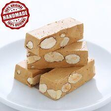 Taiwan [Sugar & Spice]  - Toffee Nougat (太妃牛軋糖) - 400g