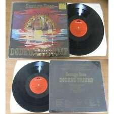 SAVAGE ROSE - Dodens Triumf LP Rare Danish Psych Prog 72