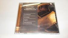Cd      Der Ring der Nibelungen von Various und Richard Wagner (Komponist)