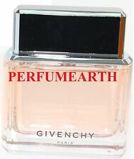 GIVENCHY DAHLIA NOIR UNBOX 2.5 OZ EDT SPRAY FOR WOMEN BY GIVENCHY (NO CAP)
