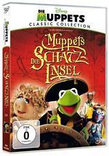 Muppets - Die Schatzinsel (2012)