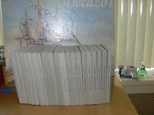 RBN Revue Belge de Numismatique Set of 20 consecutive years 1981-2000 V. 127-146
