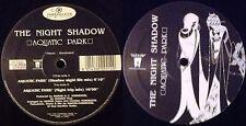 DISCO LP 45 GIRI -   THE NIGHT SHADOW - AQUATIC PARK    (B)