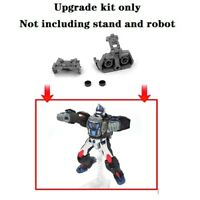 Flight Backpack/Chest Baffle/Screw Baffle Upgrade Kit For Kingdom Optimus Primal