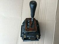 MERCEDES ML W163 2.7 CDI USED AUTOMATIC GEAR SELECTOR SHIFTER PP170267054 SN083