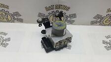 2009 FORD MONDEO MK4 1.8 TDCI ABS PUMP & CONTROL MODULE 9G91-2C405-AA