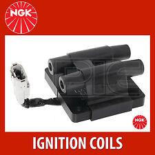 NGK Ignition Coil - U2047 (NGK48202) Block Ignition Coil - Single