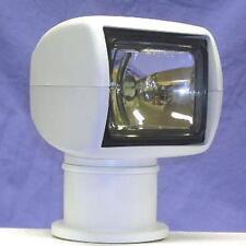 Jabsco Xylem 135SL Marine Searchlight Remote Control Boat Spot Light #60020-0000