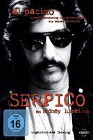 SERPICO - PACINO,AL/ROBERTS,TONY    DVD NEU