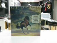 Bruce Springsteen 2LP Europa Western Stars 2019 Klappcover Limitierte Blue Vinyl