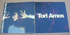 Tori Amos From The Choirgirl Hotel 2 Sided Promo 12x12 Poster Flat 1998 Mint-