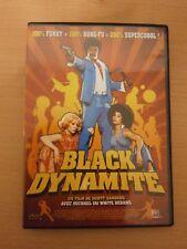 DVD - BLACK DYNAMITE -  DE SCOTT SANDERS - réf D2