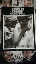 More details for help nigeria / biafra magazine  #10 april 1969  the years ahead  very rare