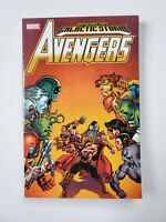 Avengers Operation Galactic Storm TPB Vol 2 Marvel 1st Printing 2006