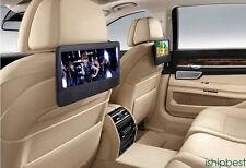2pcs Car DVD 7.8'' Digital TFT LED HD Headrest Monitor HDMI/SD/USB/Game New&