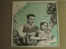 NAUSHAD & SHAKEEL BADAYUNI DULARI LP OG '85 RARE BOLLYWOOD INDONESIA FOLK POP