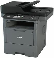 Brother Mfc-l6800dw Laser Multifunction Printer - Monochrome - (mfcl6800dw)