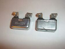 30 Amp Circuit Breaker --LOT OF- 2-Terminal-OE TYPE GM-AUTO-Camper -Trailer -RV