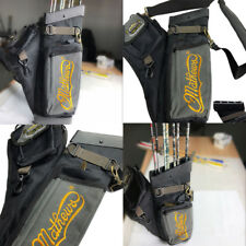 1PC Archery Mathews Hip Arrow Quiver by Black Creek Quiver for Bow Hunting