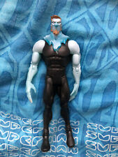 """DC Universe Superman Batman Public Enemies ICICLE 6.5"""" Action Figure Mattel"""