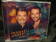 THOMAS ANDERS & FLORIAN SILBEREISEN - DAS ALBUM ° NEU & OVP mit Folie