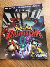 Pokémon Colosseum Official Guide