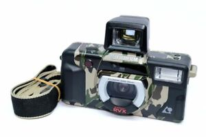 [SUPER RARE! EXC] FUJIFILM FUJI EPiON RVX APS Camera From JAPAN #210439