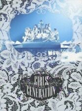 Used Girls' Generation First Japan Tour Deluxe Edition SNSD blu-ray