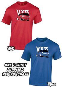 Zafira VXR Vauxhall Inspired Mens T-Shirt Gift For Dad!