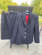 British Airways uniform Jacket and skirt by Julien MacDonald size 10