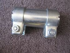 AUDI 90 QUATTRO CABRIOLET FRONT  EXHAUST CLAMP SLEEVE   NEW