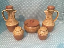 Unboxed 1940-1959 Date Range Pottery Ceramic