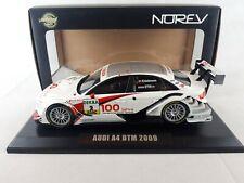 Audi A4 DTM # 2 Kristensen • 2009 • Norev 188329 • 1:18